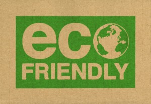 Eco Friendly Target Market
